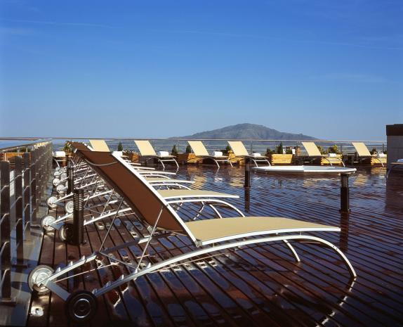 hoteles sierra madrid:
